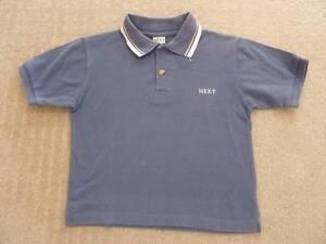 NEXT: Boys polo shirt. Blue. 2yrs. Good condition. Claremont Nedlands Area Preview
