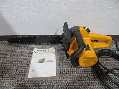 Ryobi Electric Chainsaw CSN-360S