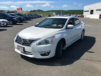 2014 Nissan Altima  City of Halifax Halifax Preview