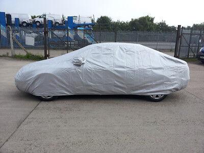 Vollgarage für Audi S4 B8 Stufenheck Limousine 4-türer 11.07