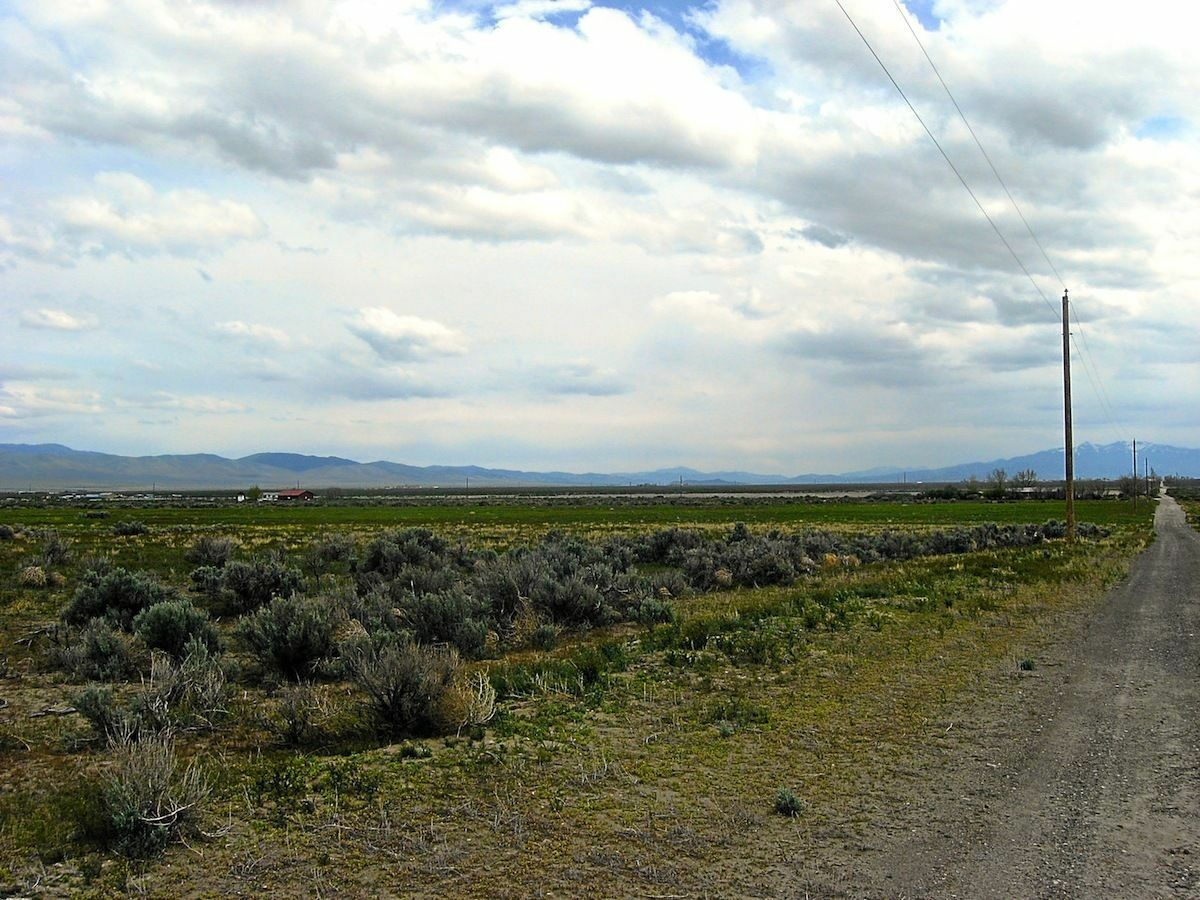 "RARE 10 ACRE NEVADA RANCH ""GRASS VALLEY"" CLOSE TO TOWN & POWER! CASH SALE-NO RER"