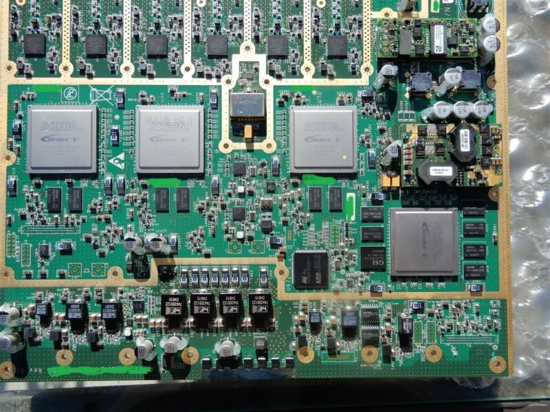 Altera Stratix V 5SGSMD5K2F40i2LN FPGA for Chip Recovery Gold Recovery