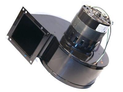Oem Lochinvar Fan2714 14 Hp 120v 3400 Rpm Inducer Fan New Part Number 100137146