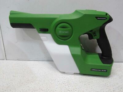 Victory Vp200esk 33.8 Oz Tank Cordless Electrostatic Handheld Sprayer