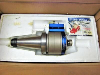 Big Daishowa Nt50u-gtg6 High Spindle Speed Ratio 5.671 New Baby Chuck Nbn10