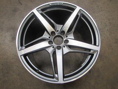 Alufelge original Mercedes Benz AMG GT/GT S/C190 20 Zoll A1904010200 AZ12061801