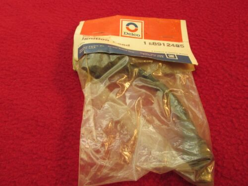Nos 65 66 67 68 69 70 71 72 73 74 Vette 396 427 454 Ignition Coil Wire High Perf