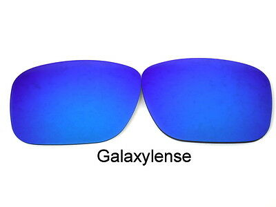 Replacement Lenses For Ray Ban RB4165 Justin Blue 54mm