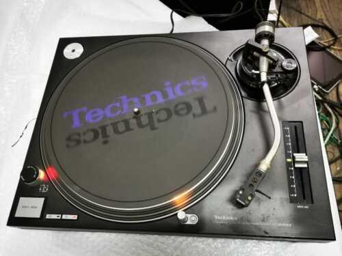 Technics SL-1200MK3 Turntable Cartridge Junk#0924JT