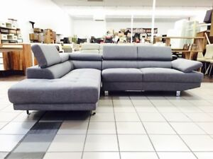 LOUNGE CLEARANCE! BRAND NEW, FACTORY SECONDS, EX DISPLAY...