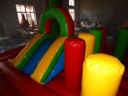 Active kids Jumping castle Hire Melbourne from $110 all day!!!!