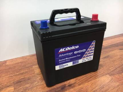 NEW ACDelco ADVANTAGE 55D23L SMF 500CCA budget Battery Toyota etc