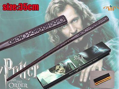 Zauberstab Zauber Sirius black Cosplay harry potter - Sirius Black Kostüm