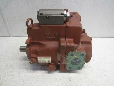 Hydac 3559840 Axial Piston Pump