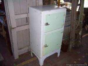 VINTAGE ICE CHEST Rosewater Port Adelaide Area Preview