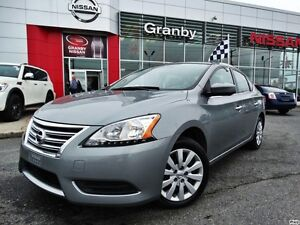 2014 Nissan Sentra 1.8S/AUTOMATIQUE/BLUETOOTH