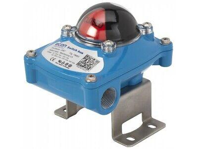 Econ Limit Switch Box Fig. 79651