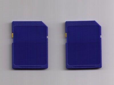 SD Karte 2 GB Speicherkarte - 2