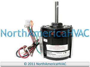 A o smith coleman 1 3 hp 115 volt furnace blower motor for Ao smith furnace motors