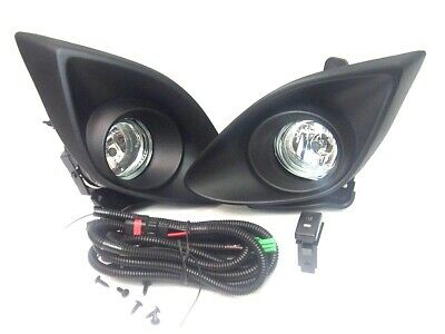 Front Fog Light Repair Lens Tape for Mazda Bongo Friendee MOT Pass Fix Clear