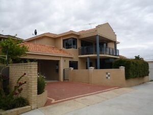 Couple: Share a huge house with ocean views South Fremantle Fremantle Area Preview