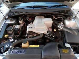 VS VT VX VY Holden Commodore V6 ENGINE Seaford Frankston Area Preview