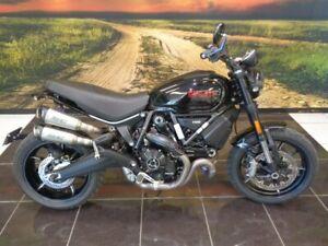 2020 Ducati Scrambler 1100 Sport Sports 1079cc Slacks Creek Logan Area Preview