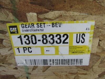 Cat Bevel Gear Set 130-8332