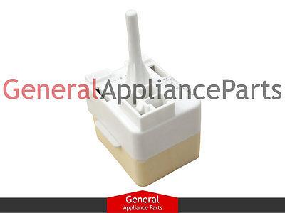 Whirlpool Kenmore Roper Estate Refrigerator Relay Overload Protector 2188830