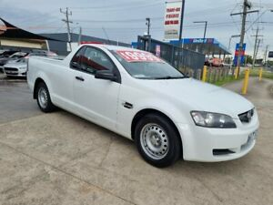 2007 Holden Commodore VE Omega 4 Speed Automatic Utility Deer Park Brimbank Area Preview