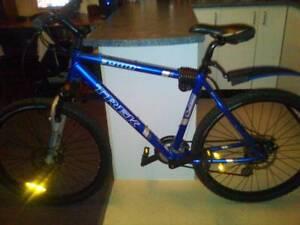 "2a3b9516200 TREK 3900 ALPHA 19"" Mountain Bike | Men's Bicycles | Gumtree ..."