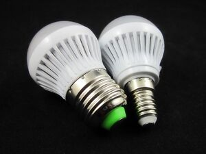 New-Bright-Mini-E27-E14-LED-light-High-Power-3W-Warm-Cool-White-bulb-lamp-enery