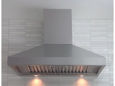 """VICTORY TWISTER, PROFESSIONAL RANGE HOOD 36"""" WITH MECHANICAL SWITCHES, VIDEO"""