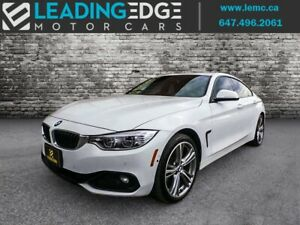 2015 BMW 428 Gran Coupe i xDrive Sport, Executive Package