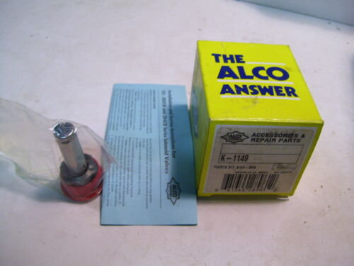 NIB EMERSON   -ALCO-  K 1149 SOLENOID REBUIDING KIT FOR GX-376 VALVES P3901