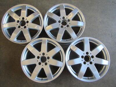 Alufelgen Satz orig Mercedes Benz M-Klasse W164 17 Zoll A1644014502 (KD22051803)
