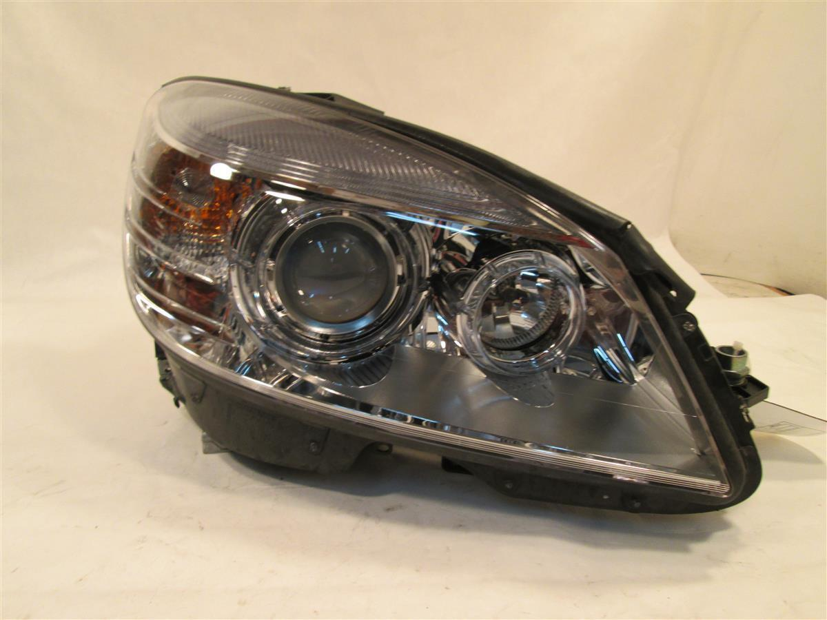 Used Mercedes-Benz C350 Headlights for Sale