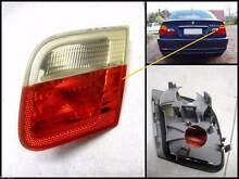 BMW E46 3 Series (2dr) Genuine Right Hand Trunk Tail Light Ardross Melville Area Preview