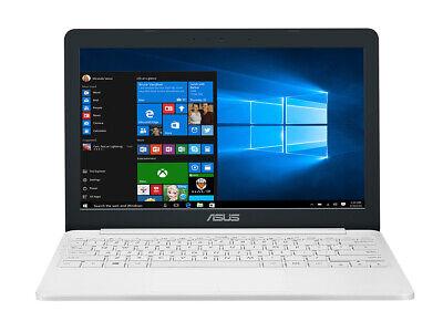 ASUS ViVoBook E203 Intel Dual Core - 64GB - 4GB -  Windows 10 - USB3.0 - WLAN