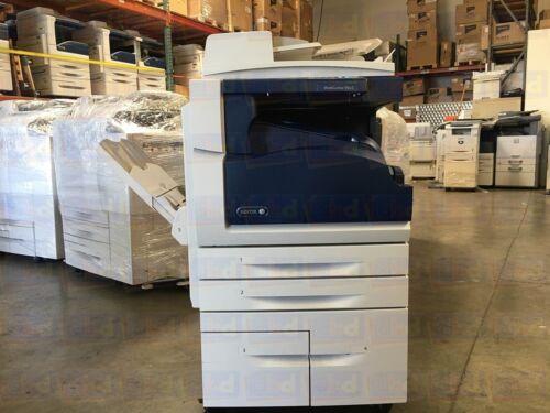 Xerox Workcentre 5955 A3 Mono Laser Copier Printer Scanner Mfp 55 Ppm 5945