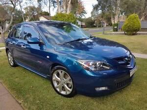 2006 Mazda3 SP23 Hatchback MY06 Old Toongabbie Parramatta Area Preview
