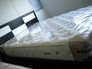 Firm Prince Mattress SH2800,KSingle/Double/Queen/King from $430 Chipping Norton Liverpool Area Preview