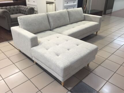 BRAND NEW! PIPPEN 2.5 SEATER + CHAISE