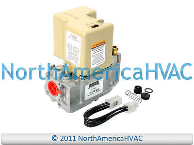 Honeywell Furnace Smart Gas Valve SV9500M 2690 2682 SV9500M2690 SV9500M2682
