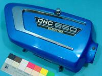 NOS Yamaha Side Cover Washer 3 1973 TX650 XS1 XS2 XS1B 90201-08088 902-01080-88