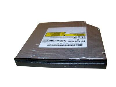 New TS-T633 DVD±RW Optical Drive/Burner/Writer Slot Load SATA Lightscribe Slot-load Dvd-rw