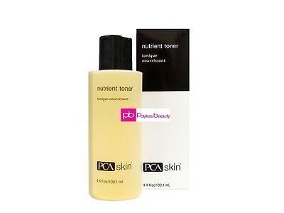 PCA Skin Nutrient Toner (pHaze 5) 4.4 oz - NEW in BOX