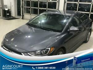 2017 Hyundai Elantra GL*BLINDSPOT*BACKUPCAMERA*HEATEDSEATS*OFFLE