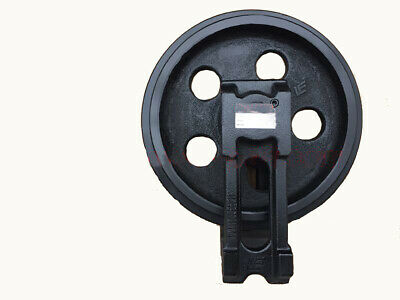 New For Ihi Ihi55j Front Idler Mini Excavator Attachment Parts