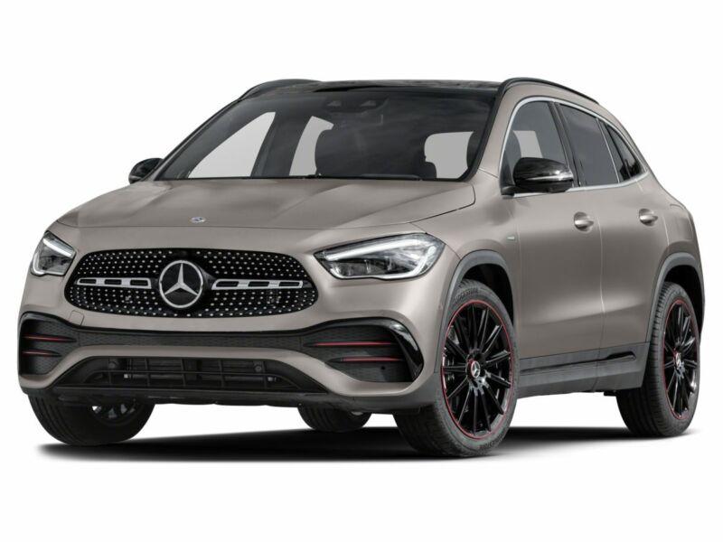 Image 1 Voiture Européenne d'occasion Mercedes-Benz GLA 2021